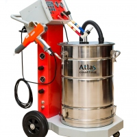 ATLAS NEXT 50 L